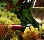 Белое сухое вино: полезные свойства и калорийность