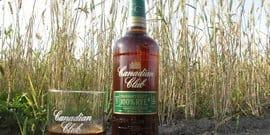 Canadian Club — премиальный виски из Канады