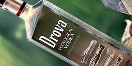 """Как производится и употребляется водка """"Дрова""""?"""