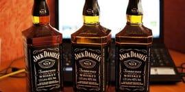 Как правильно пить виски Джек Дэниэлс