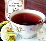 Готовим чай с коньяком