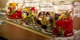 Как готовить и принимать успокоительные настойки?