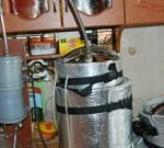 Изготовление парогенератора для самогонного аппарата своими руками