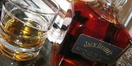 Знаменитый виски jack daniels single barrel