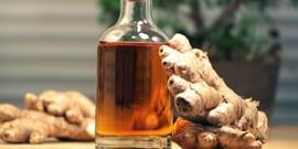 Имбирная настойка на водке для мужчин: классический рецепт приготовления в домашних условиях, лечебные свойства и противопоказания
