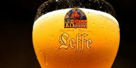 Пиво Leffe Blonde