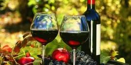 Лучшие молдавские вина