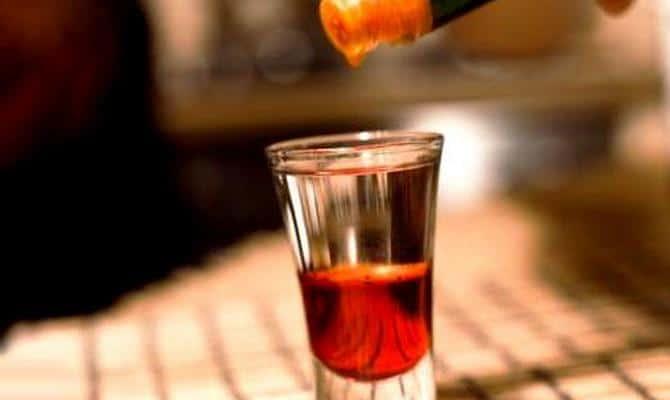 Напиток коктейль «Боярский»: как приготовить?