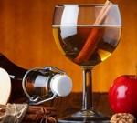 Напиток яблочный сидр