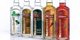 Компания Немирофф – водка с 140-летней историей