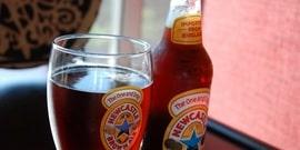 Пиво Newcastle Brown Ale — классический британский эль