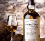 Ноты мёда и пряностей в виски «The Balvenie»