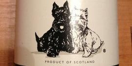 Оригинальный виски блек энд вайт особенности