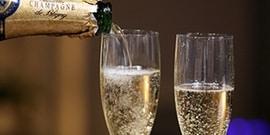 Почему так популярно шампанское брют?