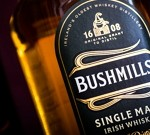 Виски «Bushmills Single Malt»