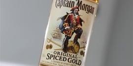 Вкусный ром Капитан Морган