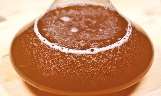 Как сделать напиток в домашних условиях?