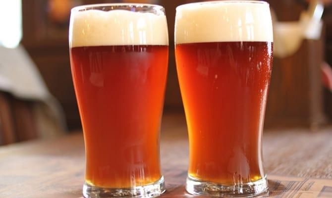 Общая информация о нефильтрованном пиве