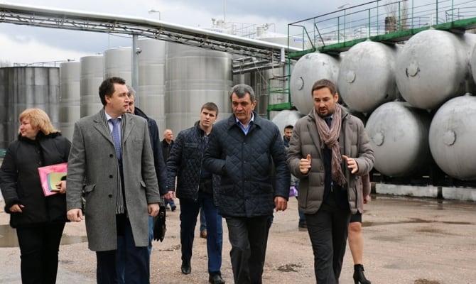 Наши дни шампанского из Крыма