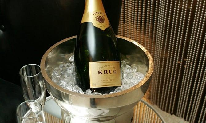 Что определяет качественное шампанское?