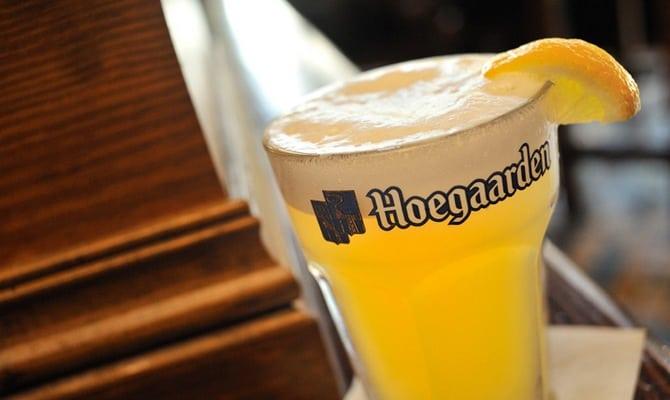 Виды бельгийского пива и отличие компонентного состава