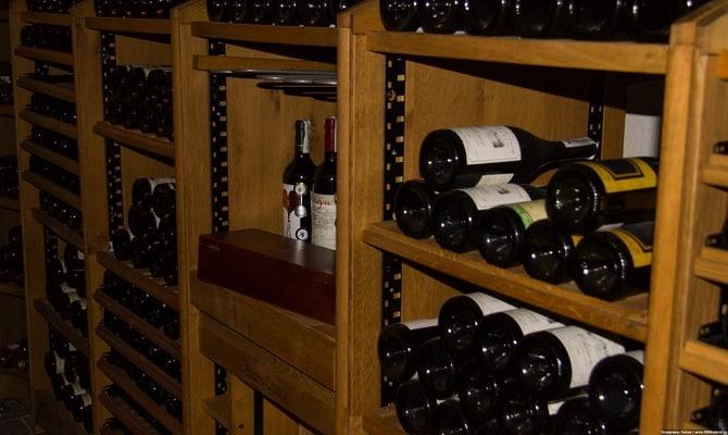 Возможности сохранения элитных и домашних вин