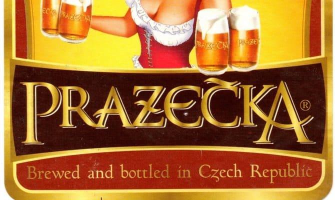 История русского пива из Чехии