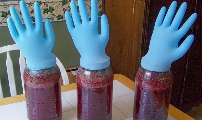 Как готовить напиток в домашних условиях
