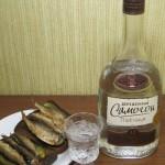 Производство хлебной водки в домашних условиях