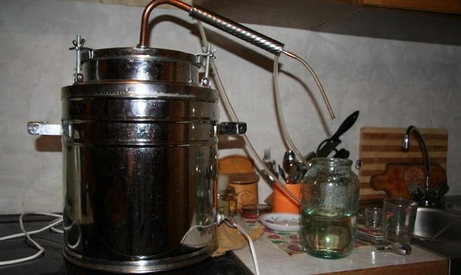 Классический рецепт приготовления виски