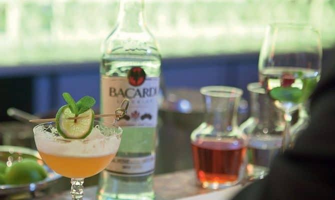 Вкус познается в коктейлях