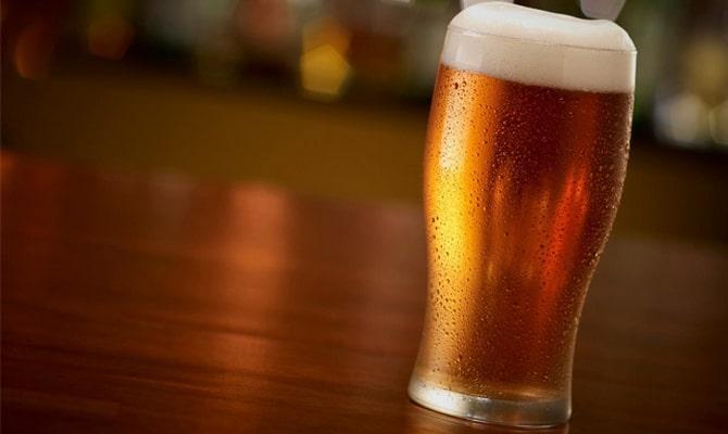 Спиртные напитки и влияние, оказываемое на организм человека
