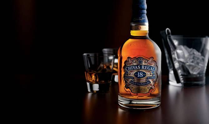 Другие разновидности алкоголя