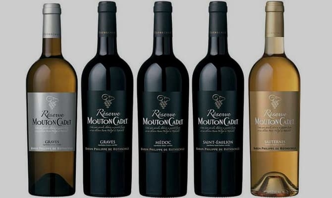 История возникновения бренда «Baron Philippe de Rothschild» и виноделие