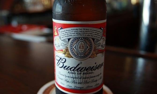 История создания пива Будвайзер