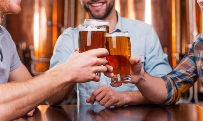 Польза чешского пива