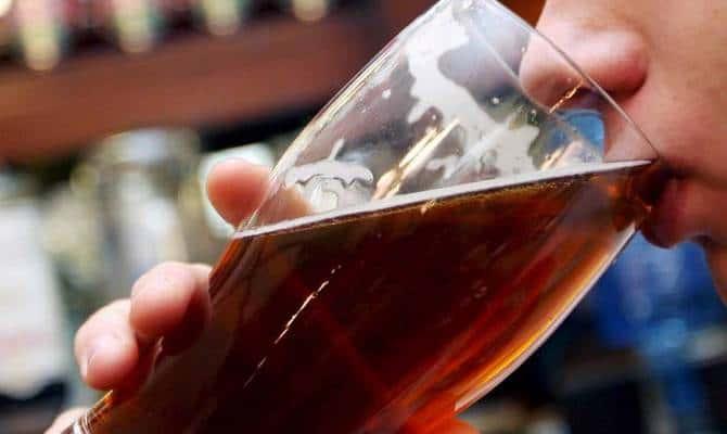 Влияние пива на внутренние органы человека фото