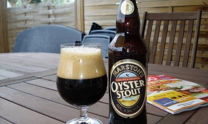 Польза темного пива