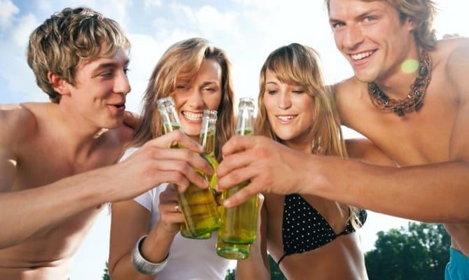 Пиво: польза или вред