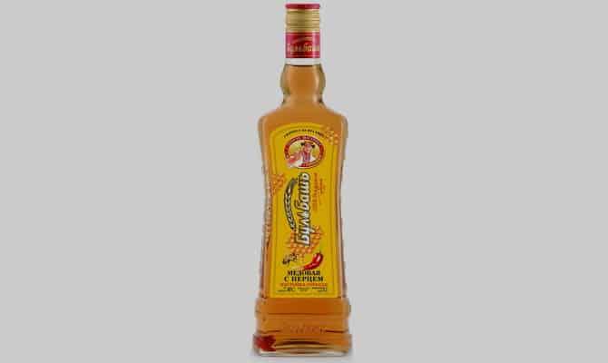 Популярный алкоголь в Белоруссии