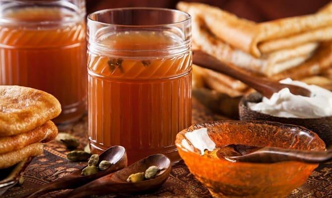 Безалкогольные напитки Белоруссии