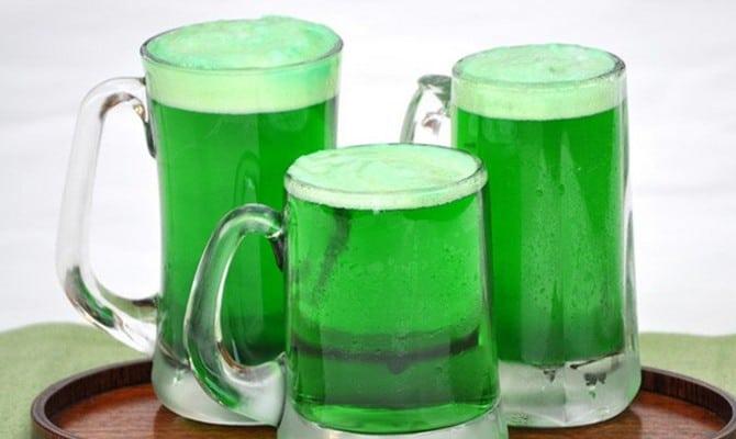Пиво пасхальных праздников