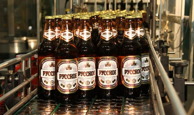 Наиболее популярный и известный вид хмельного напитка