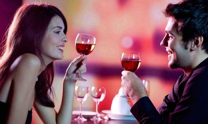 Польза красного вина: реальность или миф?