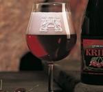 Необычное бельгийское вишневое пиво «Kriek»