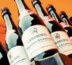 Великолепное вино «Ламбруско» красное полусладкое игристое