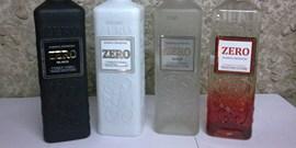 Лидер продаж алкогольных напитков – водка «Zero»