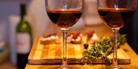Жемчужина Калифорнии — вино «Зинфандель»