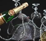 Агрофирма Золотая Балка: шампанское и его виды