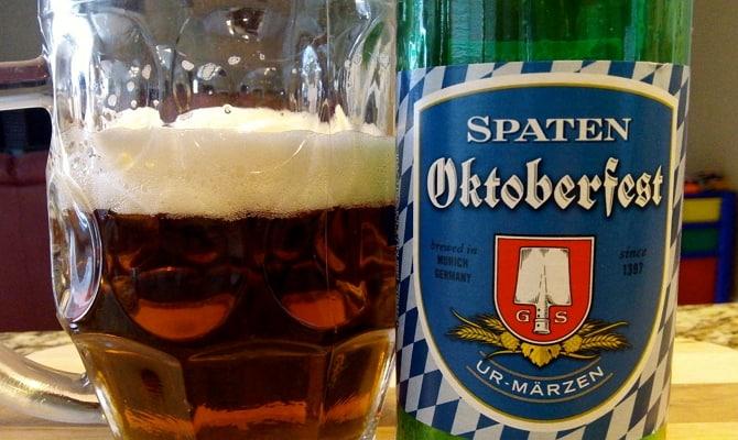«Spaten Oktoberfest»